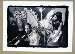 Dennis HOPPER - Photography - Ike and Tina Turner