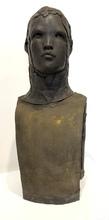 Elisabeth DUPIN-SJÖSTEDT - Sculpture-Volume - Galaad