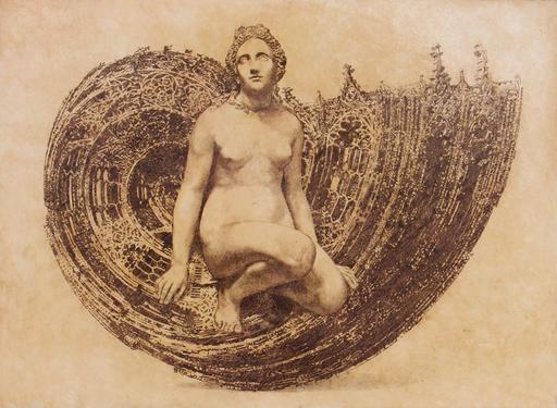 Vladimir KOLESNIKOV - Pittura - Venus Delvoye