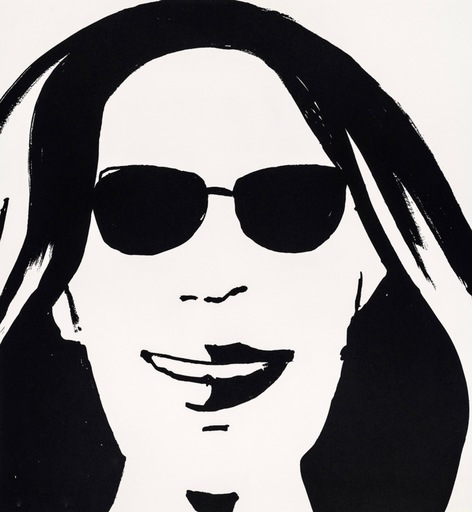 Alex KATZ - Print-Multiple - Beauty 5