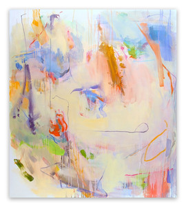 Gina WERFEL - Painting - Faded Light