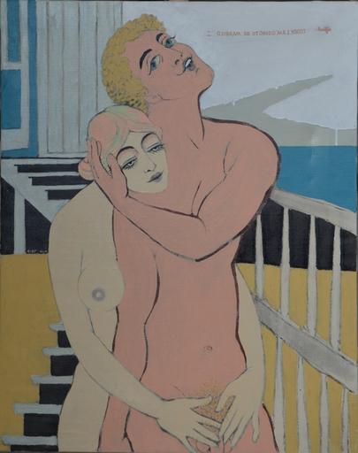 Robert SLATER - Pintura