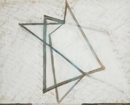 Grazia VARISCO - Dessin-Aquarelle - Senza titolo