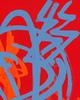 DI SUVERO Mark - Estampe-Multiple - Magnetic Borealis (lithograph)