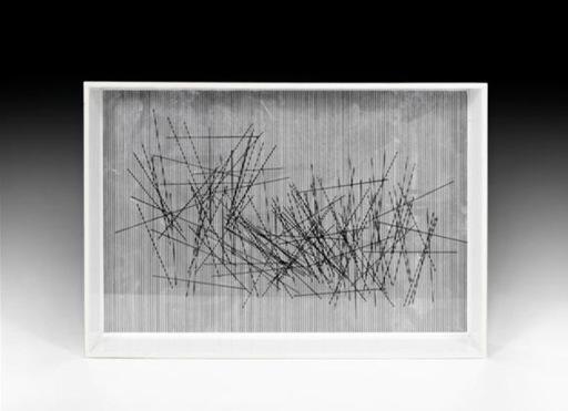 Jesús Rafael SOTO - Sculpture-Volume - Vibrations