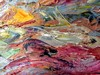 Theodora BERNARDINI - Painting - Evasion