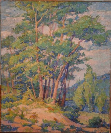 Ivan Stepanovich LUKOMSKY - Painting