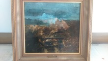 Charles François DAUBIGNY (1817-1878) - paysage charles François DAUBIGNY