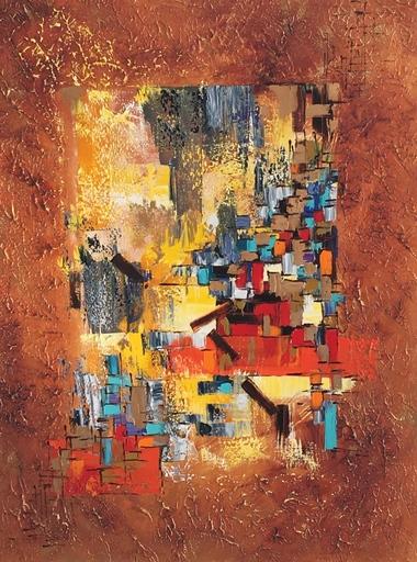 Diana MALIVANI - Pittura - Versatility