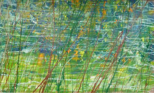 Marie Edmée SEGUIN - Painting - Peinture d'Aujourd'hui 20