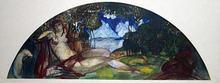 Boris Israelewitsch ANISFELD - Painting - Day