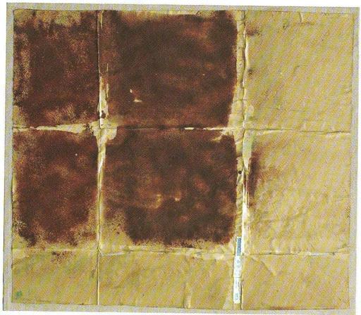 Renata BOERO - Gemälde - Cromogramma