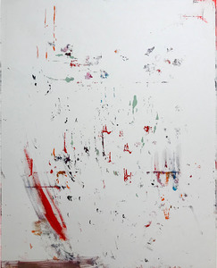 Tommaso FATTOVICH - Painting - Transitions