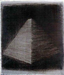 Marco TIRELLI - Gemälde - senza titolo