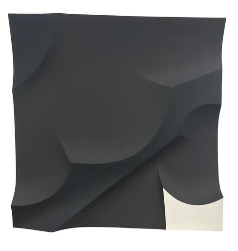 Horst KUHNERT - Pintura - Raumkörper