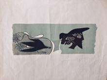 乔治•布拉克 - 版画 - Le Poête