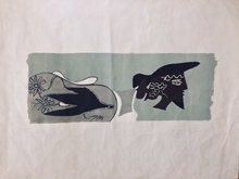 Georges BRAQUE - Print-Multiple - Le Poête