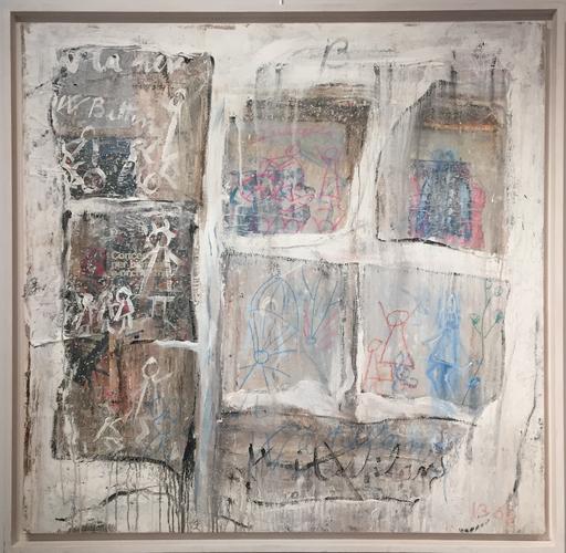 Vittorio BELLINI - Peinture - W la neve, 2008