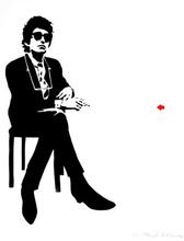 JEF AÉROSOL (1957) - Bob Dylan