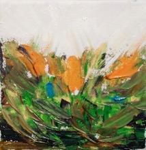 Patricia ABRAMOVICH - Gemälde - Dance 1