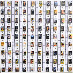 Sumit MEHNDIRATTA - Sculpture-Volume - Hollywood On A Matchbox
