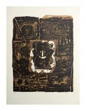 Antoni CLAVÉ - Print-Multiple - Don Felipe Bis