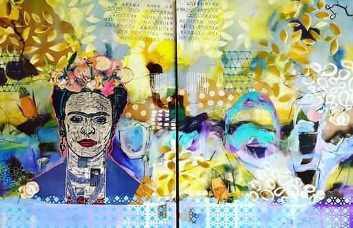 Marita TOBNER - Painting - Summerland