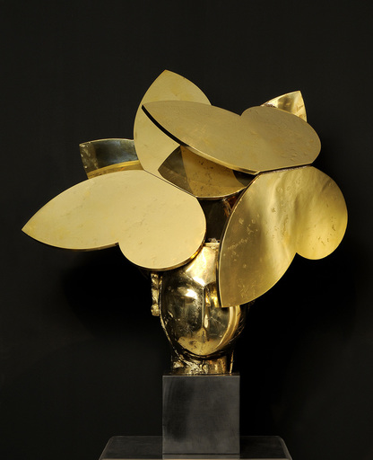 马诺罗·瓦尔代斯 - 雕塑 - Juno