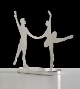 Marco LODOLA - Sculpture-Volume - EQUILIBRE