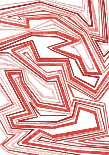 Karim NOURELDIN - Disegno Acquarello - Evo