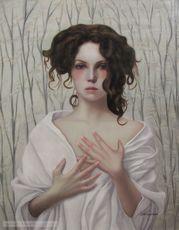 Judith VERGARA GARCÍA - Painting - Wainting