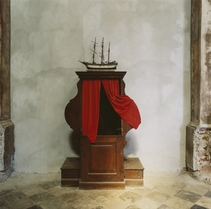 Giovanni CHIARAMONTE - Fotografia - S.T.