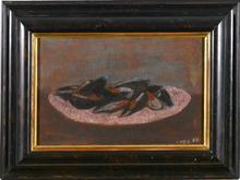 Zoran Antonio MUSIC - Painting - Frutti di Mare