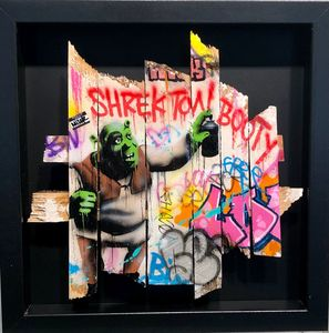 ONEMIZER - Peinture - Shake Shake Shake