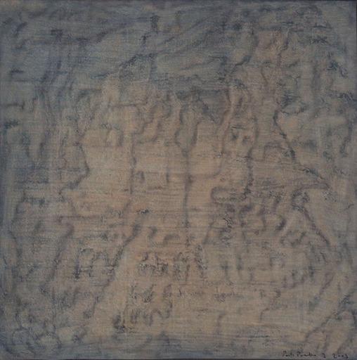 Paolo PASOTTO - Pittura - Senza titolo