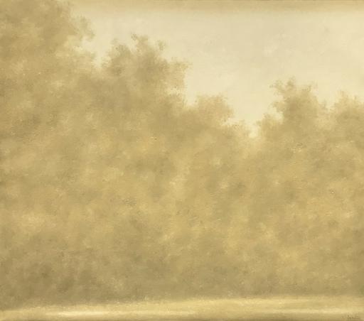 Viet Dung HONG - Pintura - Landscape