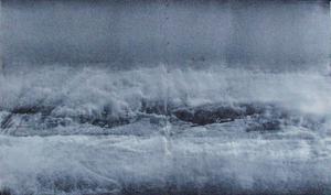 Antonio MURADO - Painting - Icescape