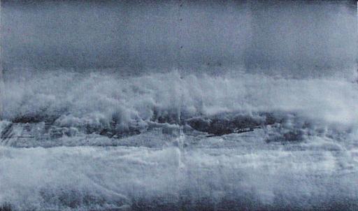Antonio MURADO - Peinture - Icescape
