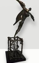 Salvador DALI (1904-1989) - Gala Gradiva (Prestige-scale) #1 of 19