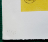 Yoshitomo NARA - Print-Multiple - On the F-word