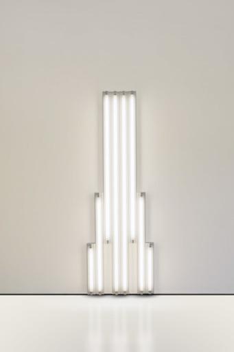 Dan FLAVIN - 雕塑 - Untitled - On loan