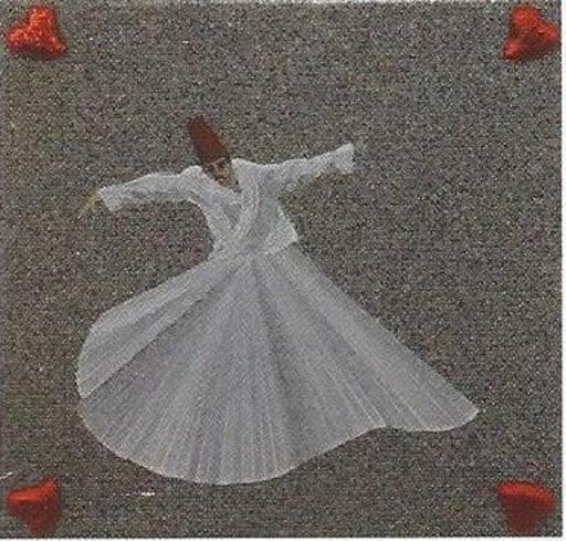 Aldo MONDINO - Pintura - Turcata