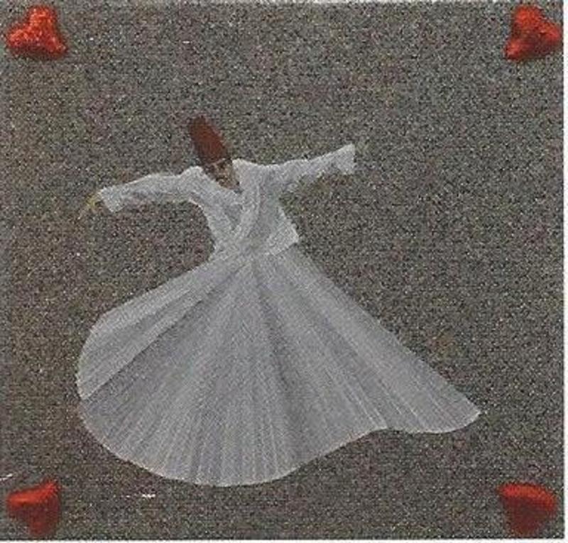 Aldo MONDINO - Gemälde - Turcata