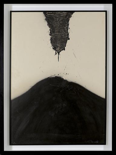 Emilio SCANAVINO - Pintura - untitled