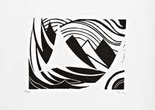 Thilo MAATSCH - Print-Multiple - Peaks