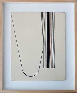 Gianni DOVA - Painting - Senza titolo