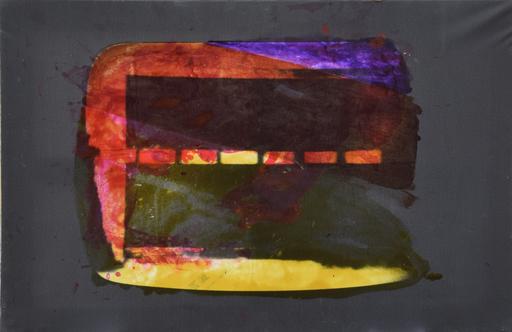 Mario SCHIFANO - Peinture - Inventario