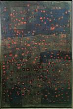 Whan-Ki KIM - Peinture - Composition