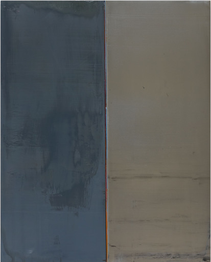 Arvid BOECKER - Painting - #1360
