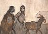 Léon FAUCHÉ - Peinture - Sans titre